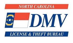 NC DMV License & Theft