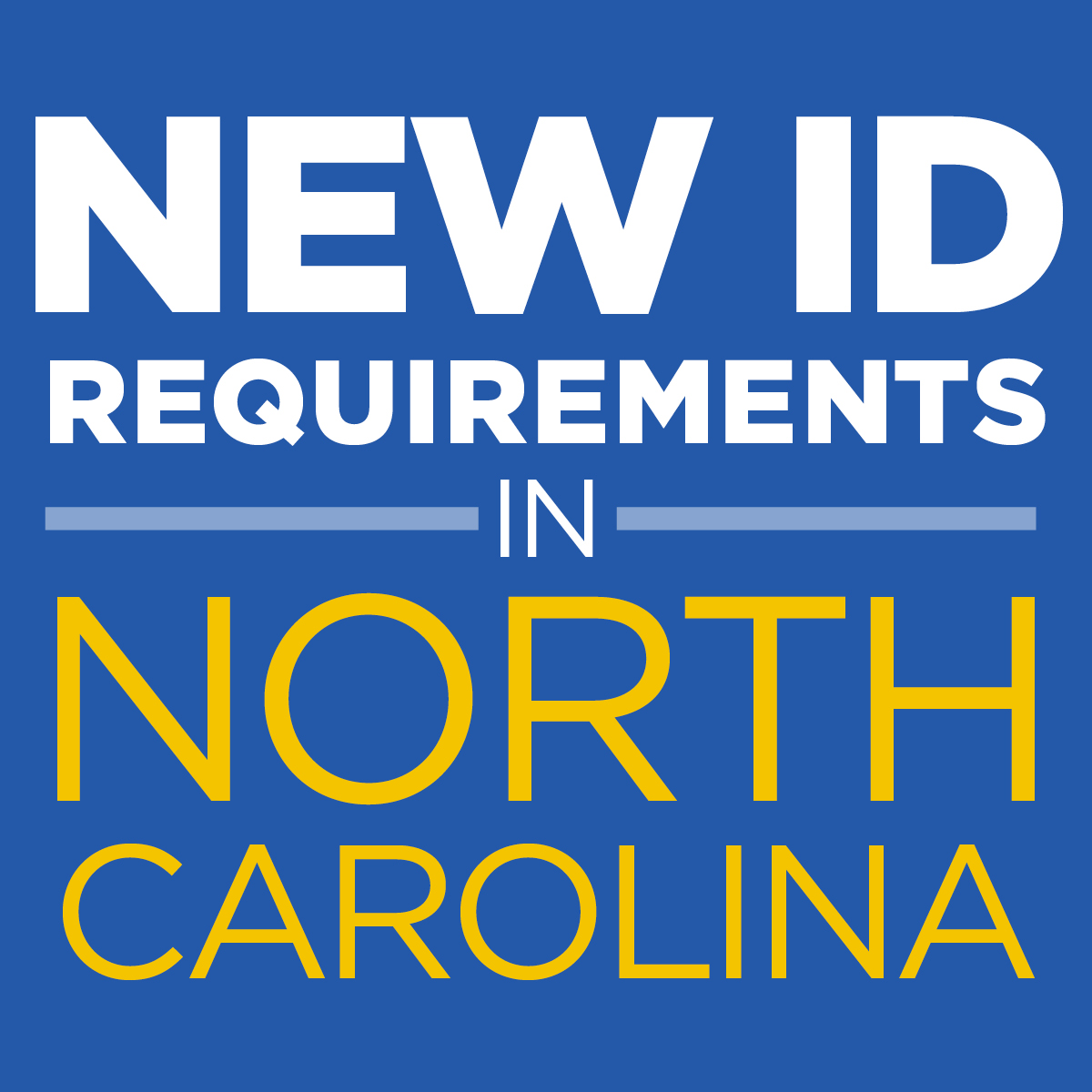 Dmv photo id requirements nc