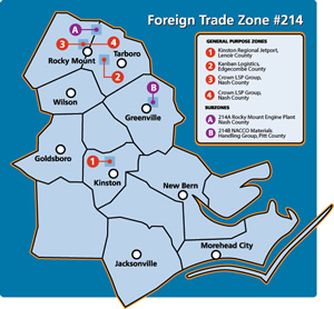 Foreign-Trade Zone #214