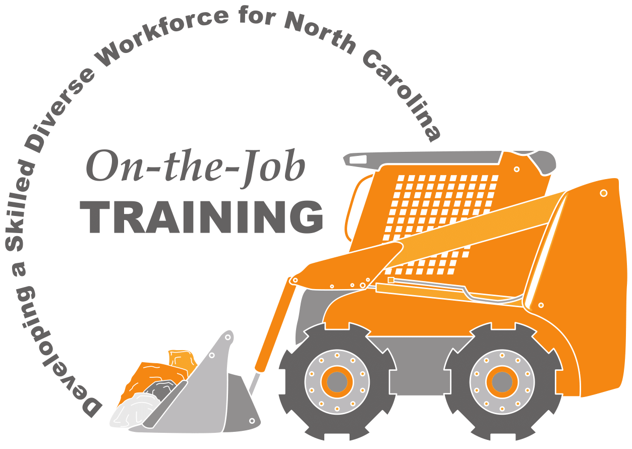 ojt training Partnership of professional labor, training and education  of career and training  services, including employer  ojt has given us the opportunity to hire.