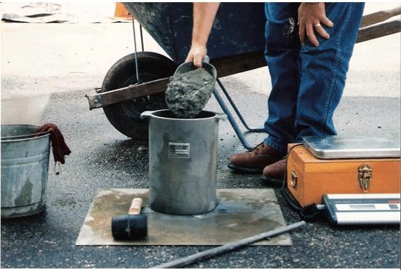 Concrete Field Tech Study Guide - 04 - Field Test Procedures
